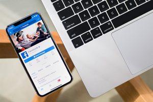 facebook乗っ取り対策