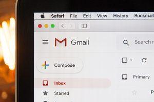 Gmailセキュリティ